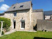 Maison à vendre F6 à Saint-Jean-sur-Mayenne - Réf. 6555207