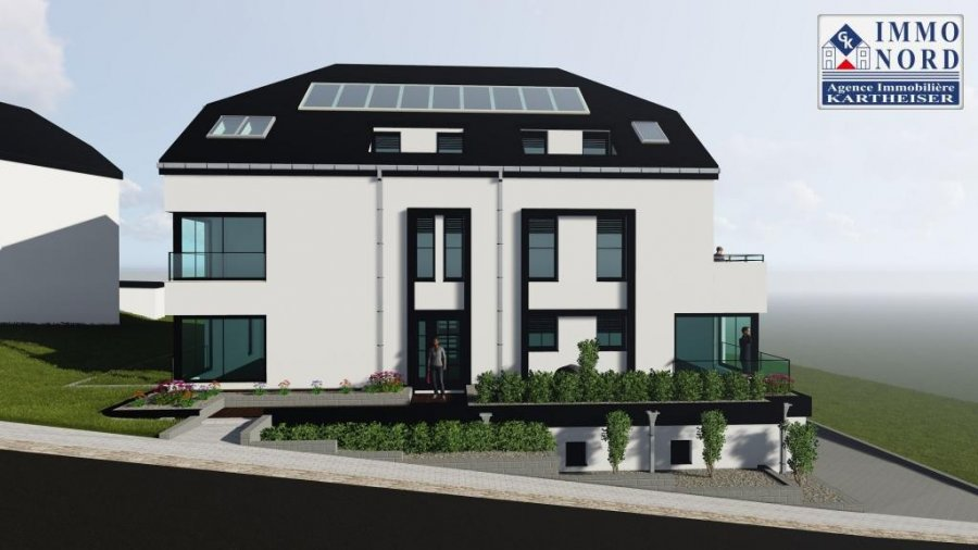 acheter appartement 2 chambres 86 m² nocher photo 1