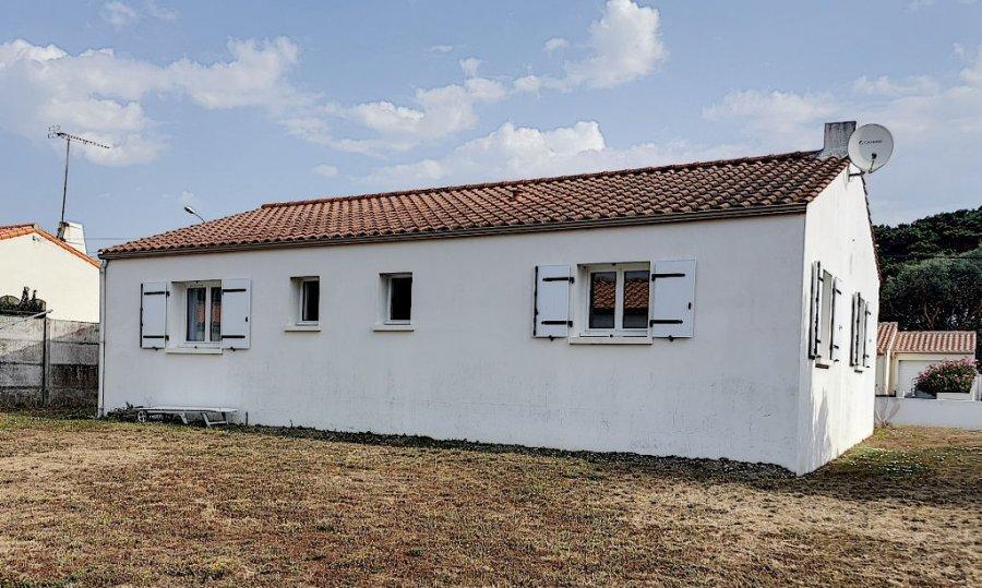 acheter maison 3 pièces 72 m² saint-hilaire-de-riez photo 2