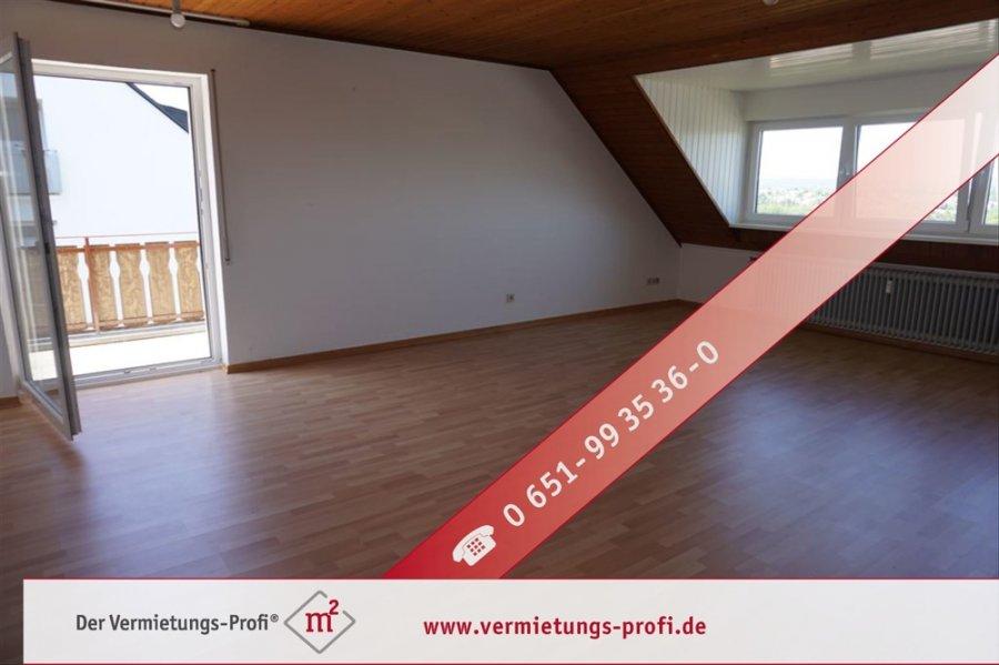 wohnung mieten 4 zimmer 123 m² trier foto 1