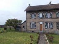 Maison mitoyenne à vendre F3 à Bouligny - Réf. 7214919