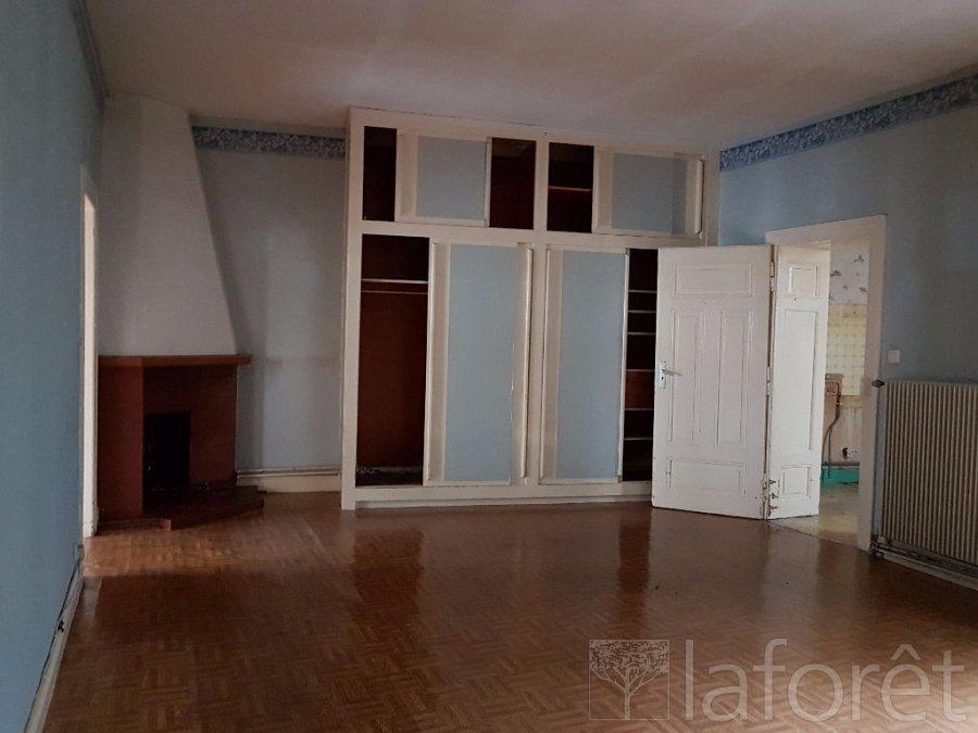 louer appartement 5 pièces 135 m² sarrebourg photo 1