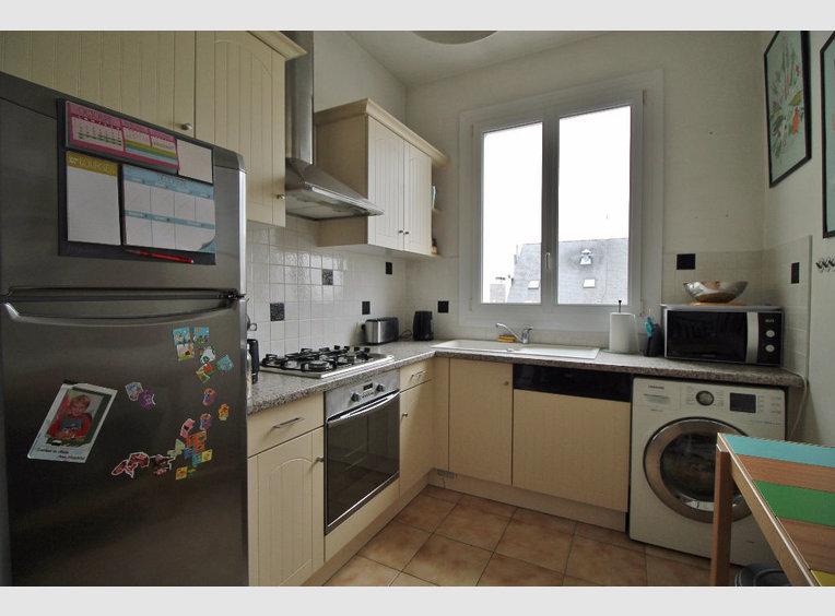 Appartement à vendre F3 à Saint-Nazaire (FR) - Réf. 4953927