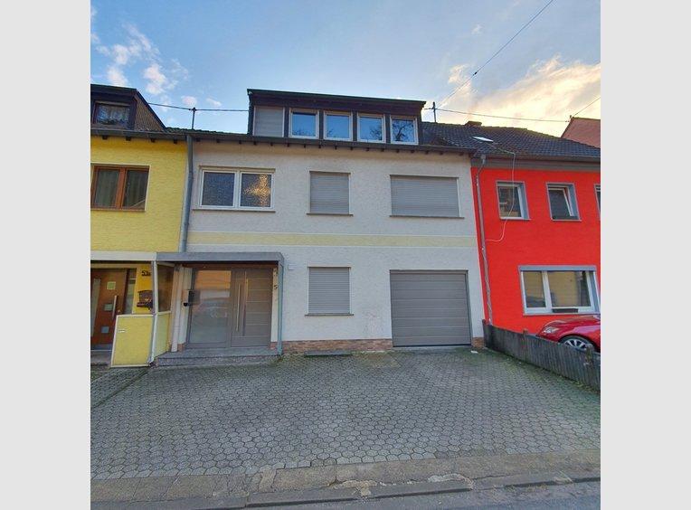 Immeuble de rapport à vendre 10 Pièces à Trier (DE) - Réf. 7124807