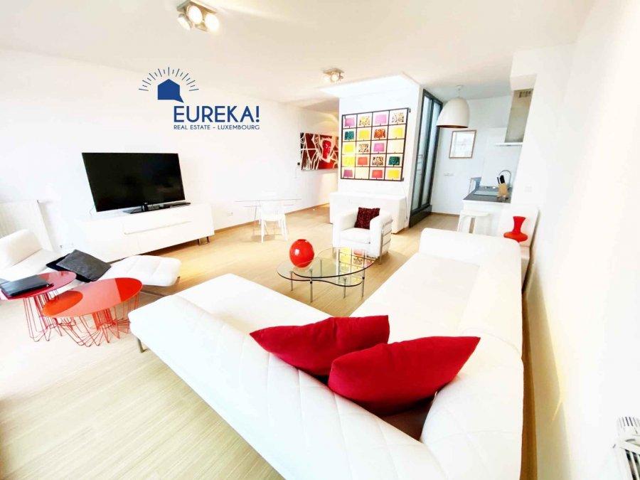 wohnung mieten 1 schlafzimmer 85 m² luxembourg foto 1