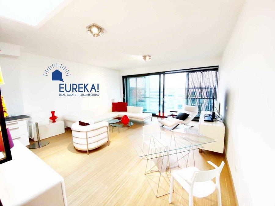 wohnung mieten 1 schlafzimmer 85 m² luxembourg foto 2