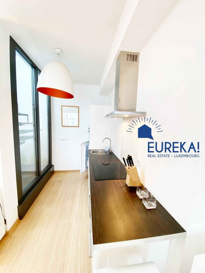 wohnung mieten 1 schlafzimmer 85 m² luxembourg foto 4