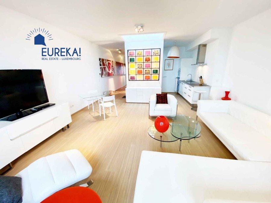 wohnung mieten 1 schlafzimmer 85 m² luxembourg foto 6