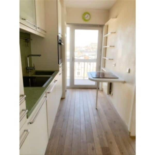 apartment for rent 0 room 80 m² mons photo 6