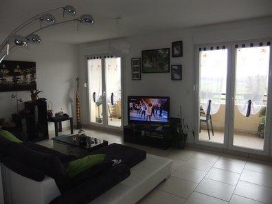 Appartement à louer F4 à Breistroff-la-Grande - Réf. 6568007