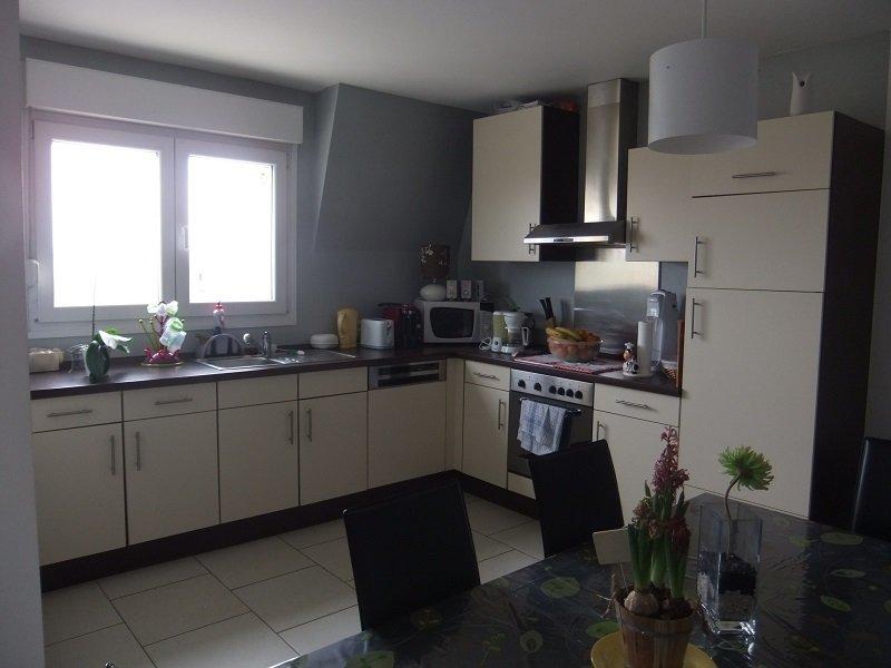 Appartement à louer F4 à Breistroff-la-Grande