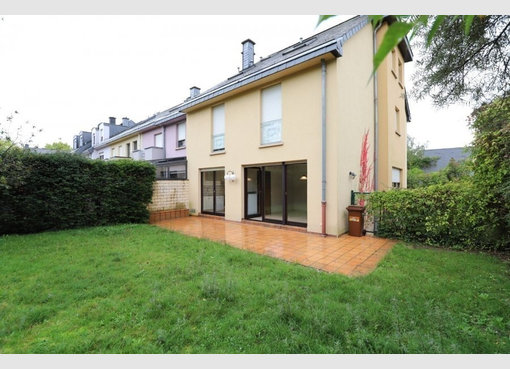 Semi-detached house for rent 6 bedrooms in Luxembourg (LU) - Ref. 6383687