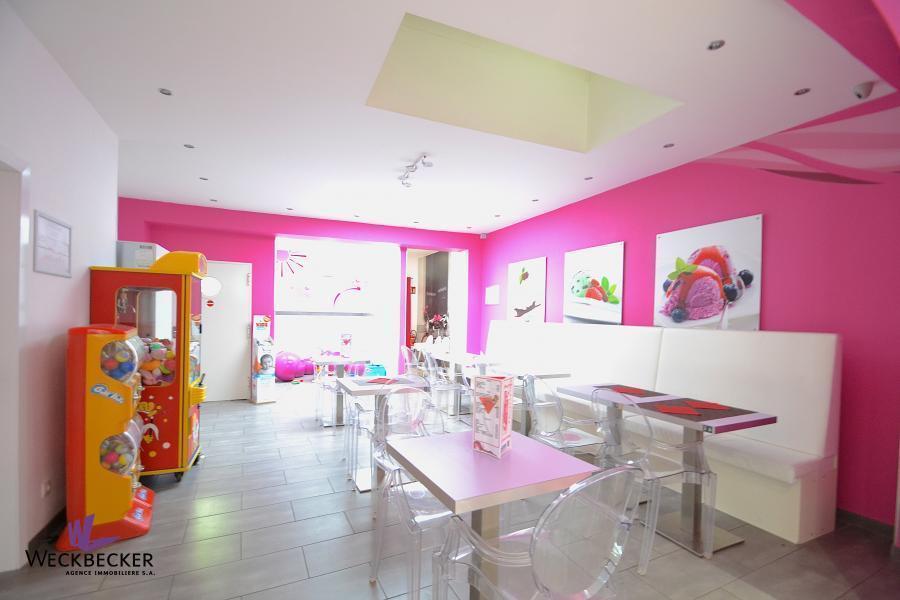 acheter bureau 0 chambre 400 m² esch-sur-alzette photo 6