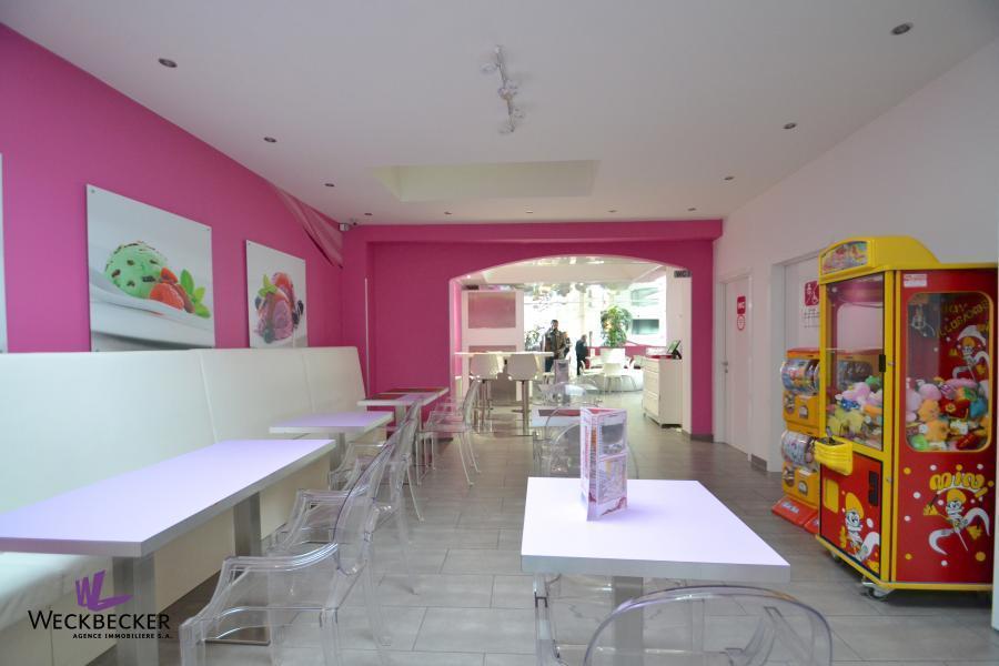 acheter bureau 0 chambre 400 m² esch-sur-alzette photo 4