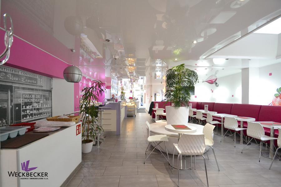acheter bureau 0 chambre 400 m² esch-sur-alzette photo 7