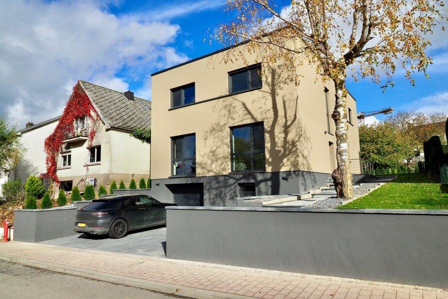 Maison individuelle à Bergem