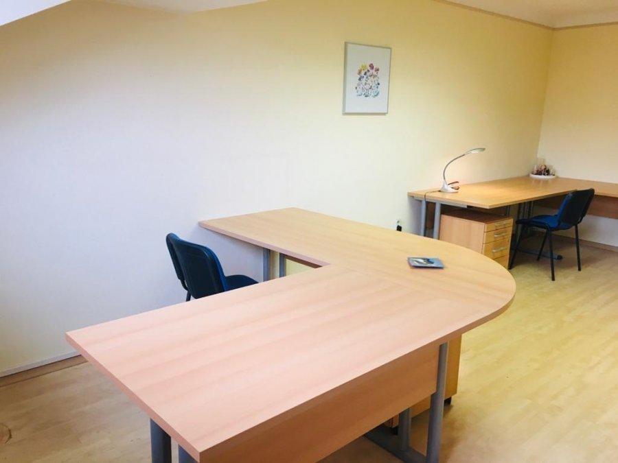 louer bureau 0 chambre 20 m² remich photo 3