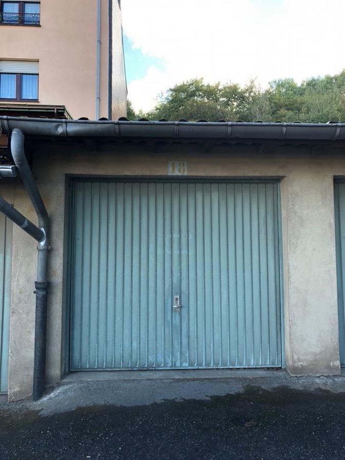 acheter garage fermé 0 chambre 0 m² dudelange photo 1