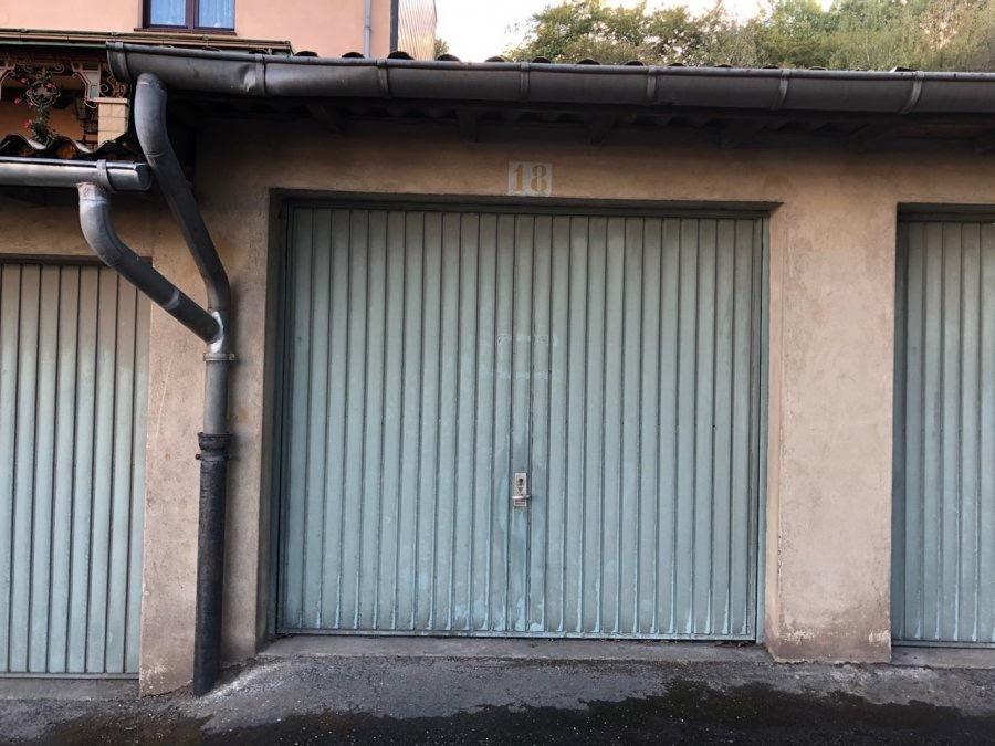 acheter garage fermé 0 chambre 0 m² dudelange photo 3