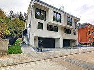 Semi-detached house for sale 4 bedrooms in Esch-sur-Alzette - Ref. 7113031