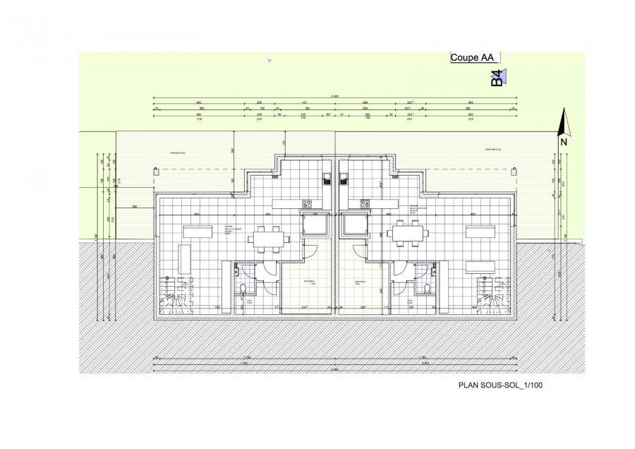 doppelhaushälfte kaufen 3 schlafzimmer 242.39 m² useldange foto 3