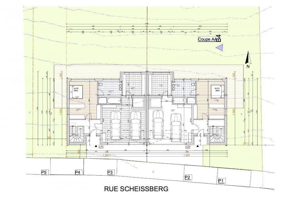 doppelhaushälfte kaufen 3 schlafzimmer 242.39 m² useldange foto 4