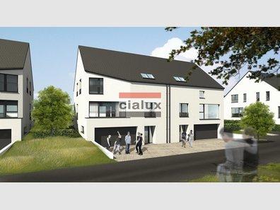 Maison jumelée à vendre 4 Chambres à Bettange-Sur-Mess - Réf. 6420807