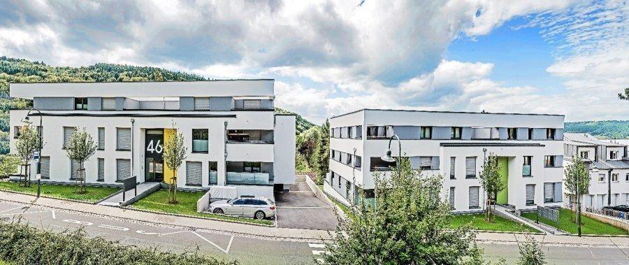 wohnung mieten 1 schlafzimmer 46 m² lorentzweiler foto 1