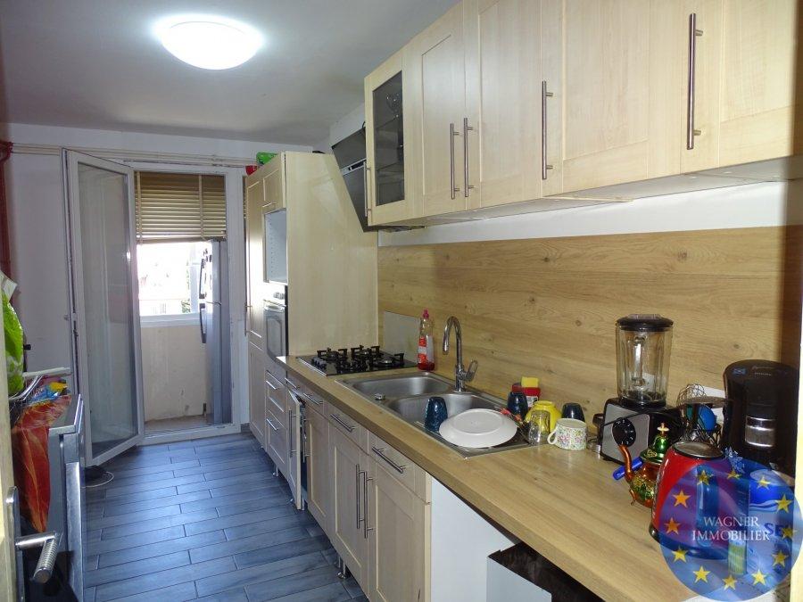 acheter appartement 5 pièces 70.92 m² lunéville photo 1