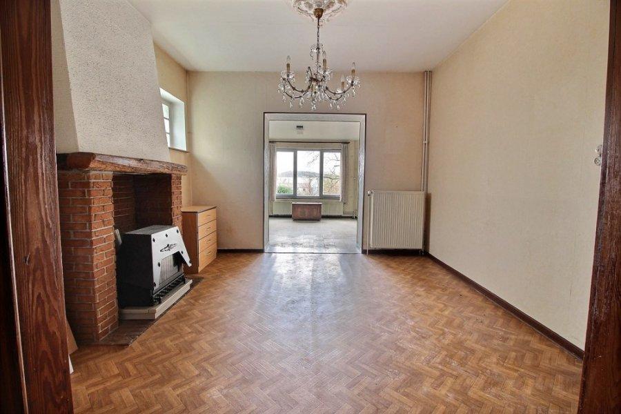 acheter maison jumelée 0 pièce 0 m² bertrix photo 4