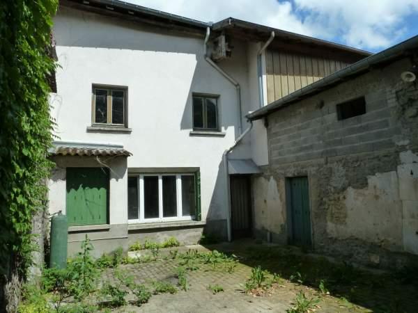 acheter maison 3 pièces 68 m² bulligny photo 1