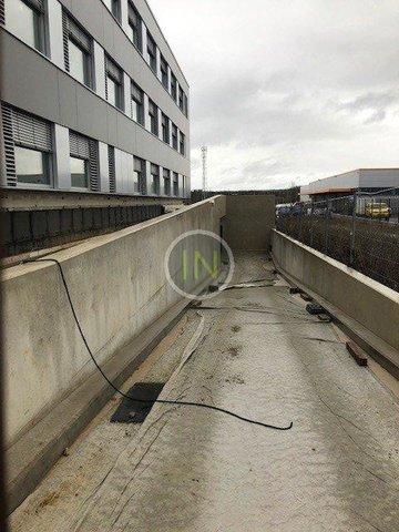 warehouse for rent 0 bedroom 3000 m² bissen photo 6