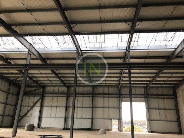 warehouse for rent 0 bedroom 3000 m² bissen photo 5