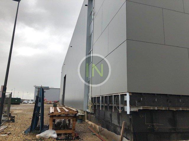 warehouse for rent 0 bedroom 3000 m² bissen photo 3