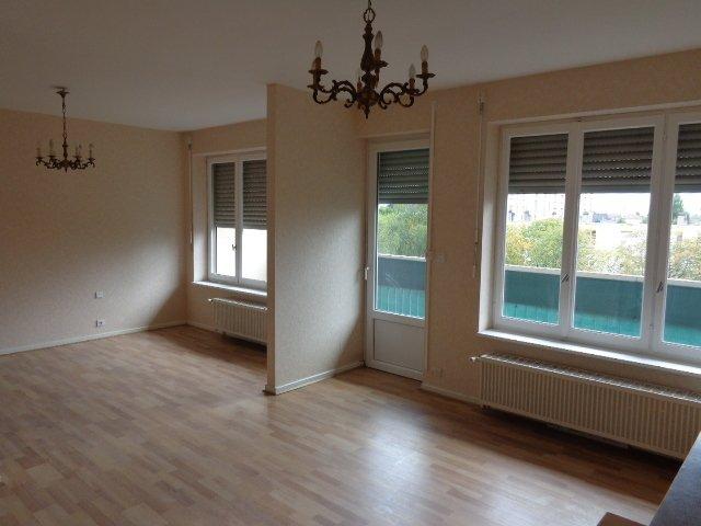 acheter appartement 3 pièces 56 m² thionville photo 1