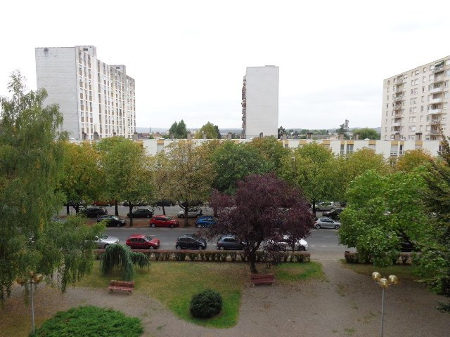acheter appartement 3 pièces 56 m² thionville photo 3