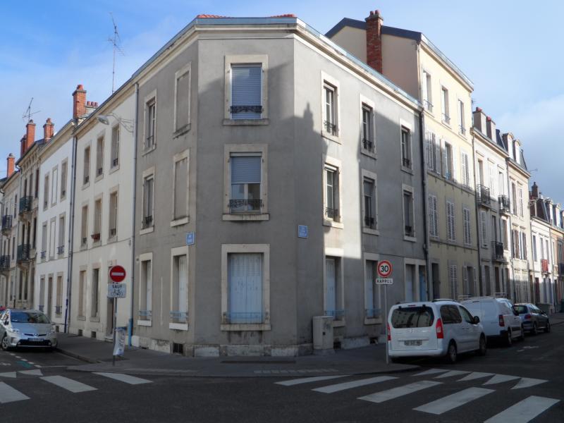 louer appartement 2 pièces 56 m² nancy photo 6