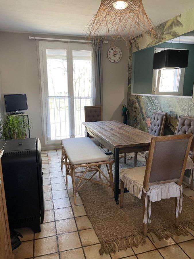Maison mitoyenne à vendre F5 à Marquette-lez-Lille
