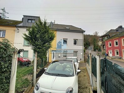 House for sale 2 bedrooms in Esch-sur-Alzette - Ref. 6736711