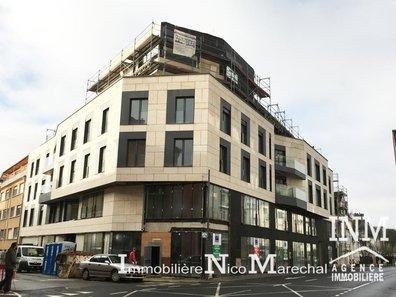 Appartement à vendre 2 Chambres à Luxembourg-Belair - Réf. 4647751