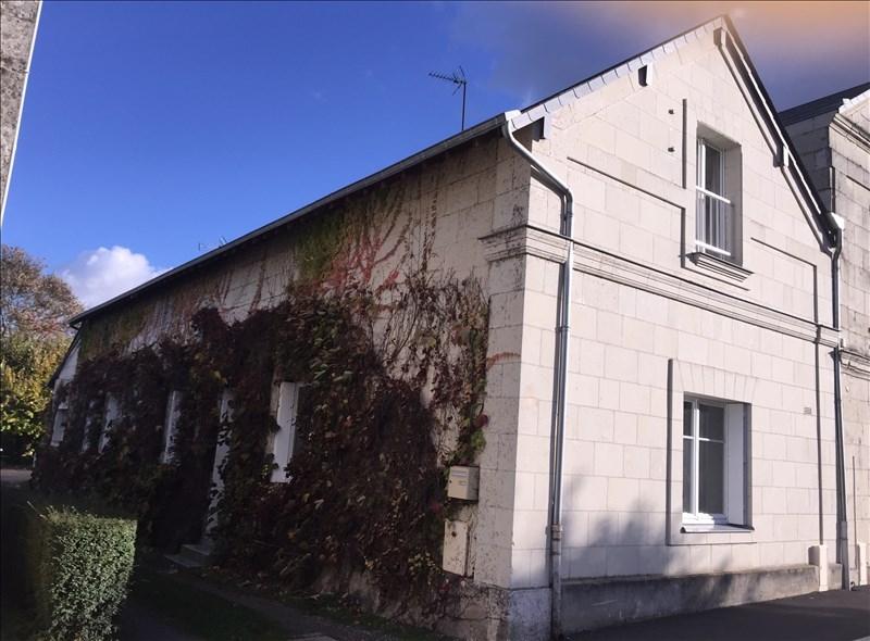 Maison à vendre F6 à Varrains