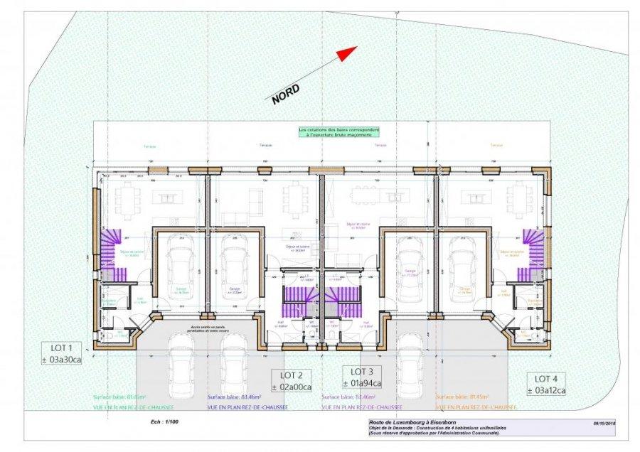 acheter maison mitoyenne 3 chambres 260 m² eisenborn photo 3