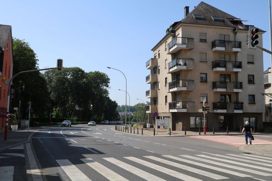 Garage - Parking à louer à Luxembourg-Hollerich