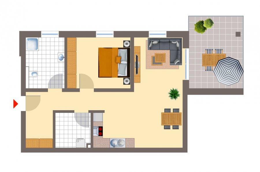 wohnung kaufen echternacherbr ck 70 12 m athome. Black Bedroom Furniture Sets. Home Design Ideas