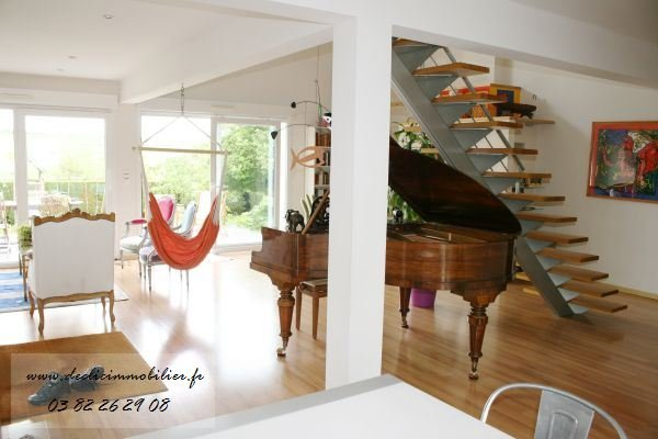 acheter maison 5 pièces 159 m² ugny photo 3