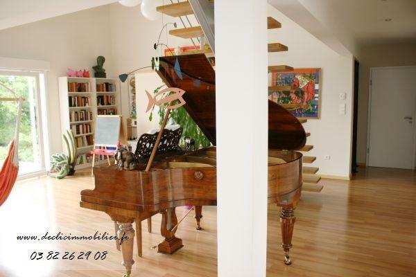 acheter maison 5 pièces 159 m² ugny photo 4