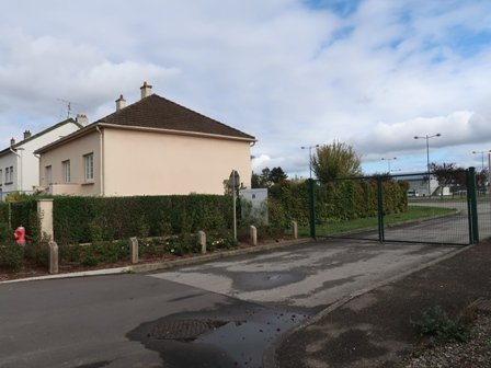 Maison à vendre F6 à Vitry sur orne