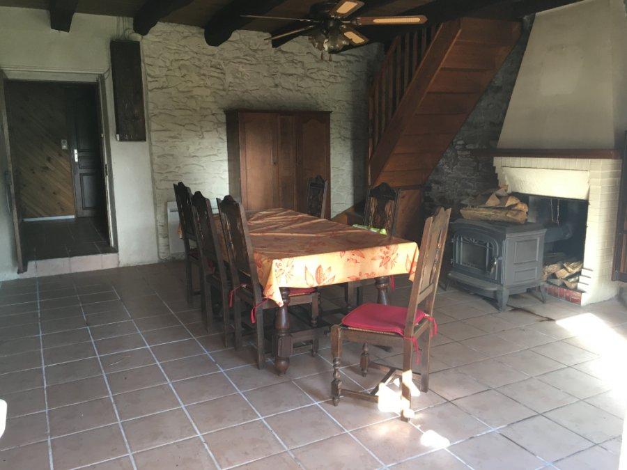 Maison à vendre F3 à Missillac