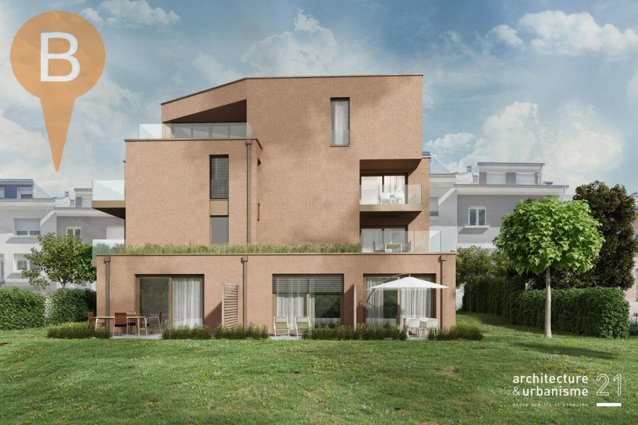 apartment for buy 1 bedroom 46.49 m² luxembourg photo 6