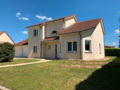 Detached house for sale 3 bedrooms in Briey - Ref. 6741575